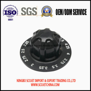 Injection Molding Knob Parts for Garden pictures & photos