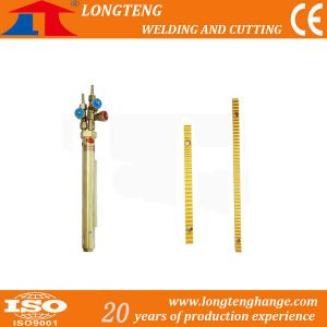 Gear Rack for Straight Strip Cutting Torch of CNC Flame Cutting Machine pictures & photos