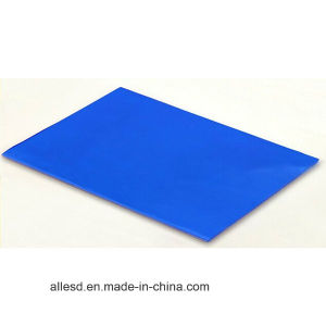 Silicon Mat Cleanroom Reusable Tacky Mat pictures & photos