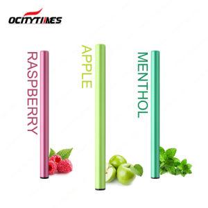 Ocitytimes OEM/ODM 800puffs Disposable Vape Pen Cbd Oil pictures & photos