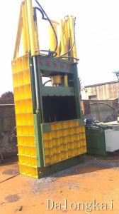 63ton Hydraulic Vertical Baler Machine pictures & photos