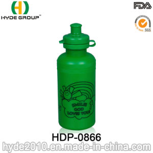 BPA Free Bicycle Drinking Bottle Plastic Sport Water Bottle pictures & photos
