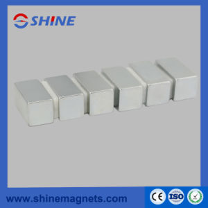 N52 Small Custom Size Neodymium Magnet Permanentr NdFeB Magnet pictures & photos