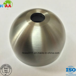 CNC Precision Turning Part, Stainless Steel Turning Polishing Part pictures & photos