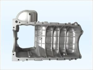 Alloy Die Casting for Aluminum Parts of Solar Power Parts with SGS pictures & photos