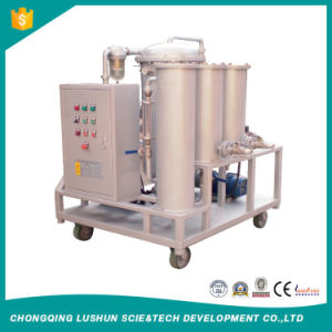 Zt Fire Resistant Hydraulic Oil Purifier Oil Filtration System Factory From Chongqing. China pictures & photos