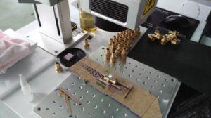 Laser Pen Engraving Machine (FOL-10) pictures & photos
