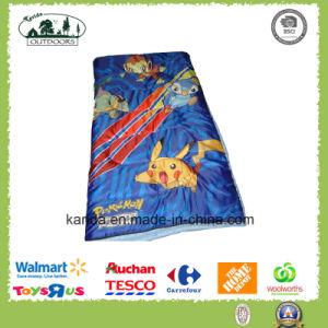 Kid Camping Waterproof Sleeping Bag pictures & photos