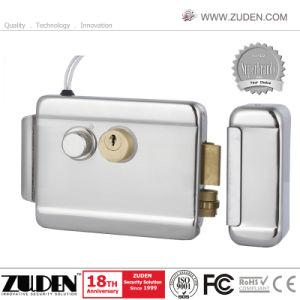 7 Inches TFT Villa Intercom Video Door Phone pictures & photos