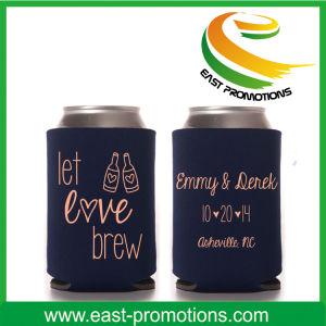 Custom Neoprene Can Cooler, Bottle Holder, Stubby Holder pictures & photos