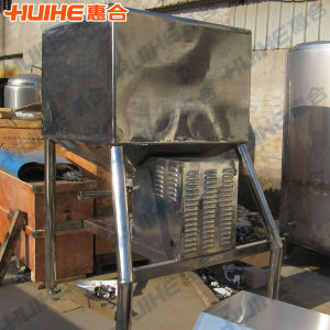500L Stainless Steel Vacuum Homogenizing Emulsifier for Sale pictures & photos