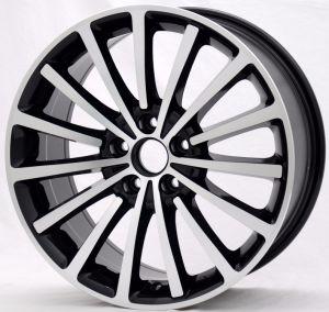 New Design Aluminum Replica Vossen Car Alloy Wheels Rim pictures & photos