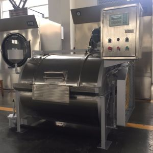 Sample Use Capacity 22lbs/10kg Towel Dyeing Machine pictures & photos