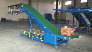 Loading Belt Conveyor/Unloading Conveyor/Dockless Loader pictures & photos