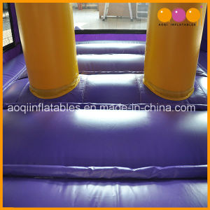 Square Small Inflatable Bouncer Room (AQ07128) pictures & photos
