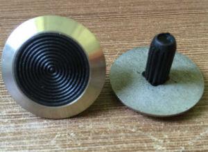 Aluminum Warning Tactile Indicator (XC-MDD3002) pictures & photos