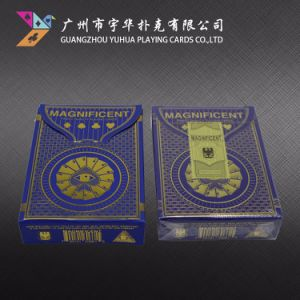 Custom Promotional Advertising Playing Cards Paper Playing Cards pictures & photos
