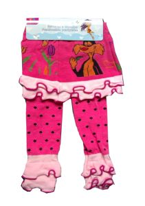Custom High Quality Lovely Children Baby Tube Pantyhose pictures & photos