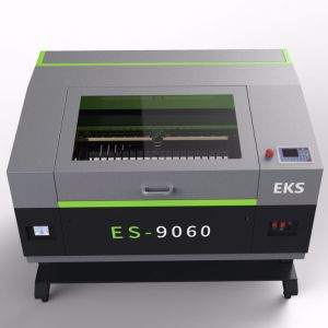 Es-9060 60W/80W/100W/120W/150W CO2 Laser Cutting and Engraving Machine pictures & photos