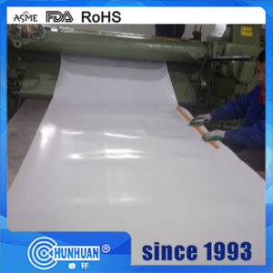 High Qualified PTFE/Teflon Skiving/Skived Sheets pictures & photos