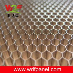 Big Size Aluminum Honeycomb Core pictures & photos