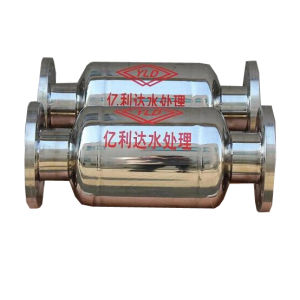 Anti-Scale Magnetizer Water Treatment for Pipes Water Treatment pictures & photos