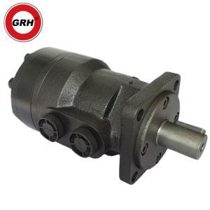 Hydraulic Orbit Motor Bmr/Bm3/MB4 Low Speed High Torque pictures & photos