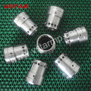 Factory Customized High Precision CNC Machining Stainless Steel Part pictures & photos