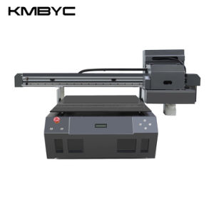 Kmbyc A1 Plus Size Wide Format Printing Machine UV LED Printer Made in China pictures & photos