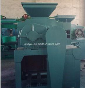 Charcoal Coal BBQ Briquette Press Making Machine pictures & photos