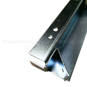Customized Metal Stamping Part with Black Powder Coated pictures & photos