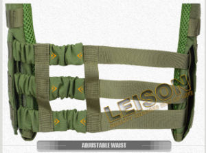 Tactical Plate Carrier Adopts The Most Durable Fabric (1000D Nylon) with Excellent Sewing Technics pictures & photos