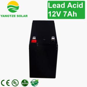 Yangtze Power 12V 7ah Battery VRLA AGM pictures & photos