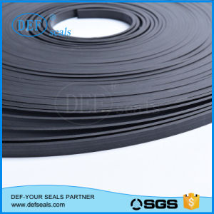 PTFE Guide Strip Bearing Strips for Pump Guide Strip pictures & photos