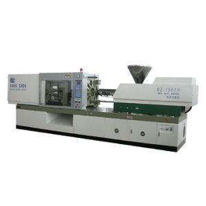 Injection Molding Machine (Injection Machine)