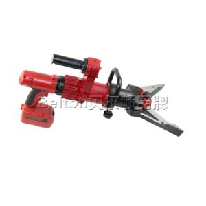 Electric Hydraulic Clamp Tools Hydraulic Hose Crimping Tools (BE-BC-300 (Lithium 18V DC 2.6AH )) pictures & photos