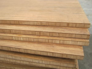 Strand Woven Bamboo Bamboo Plywood pictures & photos