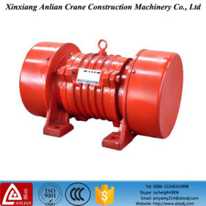 Stainless Steel Eccentric Block Eccentric Vibrator Motor for Coal Mining pictures & photos