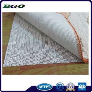 Non Slip Carpet Underlay (PVC Coating Foam Mat) pictures & photos