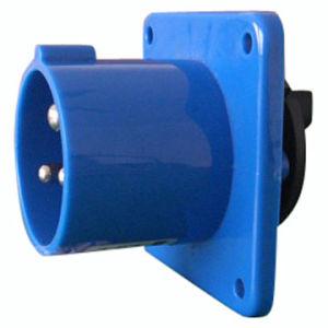 Panel Mounted Plug (CA0131)