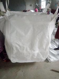 100% Virgin PP White Color PP Bulk Bag