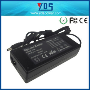 Replacement Laptop AC/DC Adapter for 90W Samsung pictures & photos