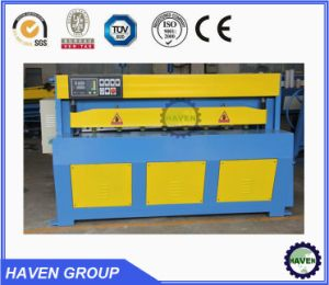 Mechanical Type Shearing Machine Q11-2X2000 pictures & photos