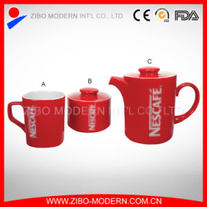 Wholesale Coffee Red Style Products pictures & photos