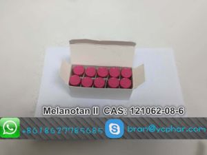 Widely Used Muscle Building Peptide Melanotan II CAS: 121062-08-6 pictures & photos