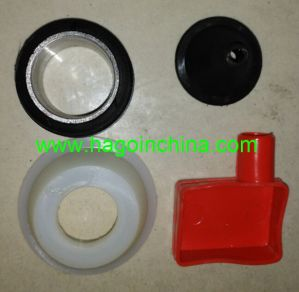 Bespoke Eco-Friendly Industrial Rubber Part pictures & photos