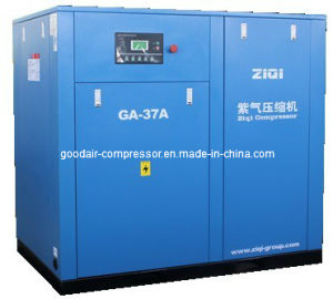 Low Pressure Screw Air Compressor 5bar 7.9m3/Min pictures & photos