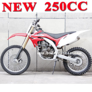 New 250cc Pit Bike/Dirt Bikes/off Road Motorcycle/250cc Chopper (mc-683) pictures & photos