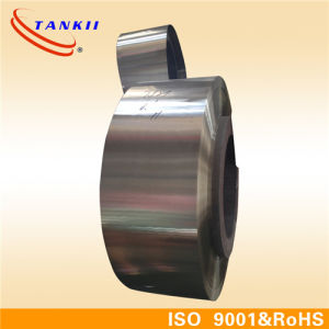 Nickel Based Alloy Ni80cr20 Strip for Braking Resistor pictures & photos