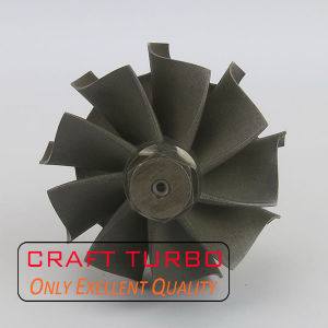 Gt20 434883-0040for 750080-0001 Turbine Wheel Shaft pictures & photos